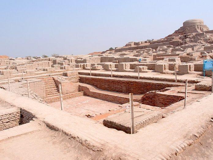 indus-valley-civilisation-mohenjodaro