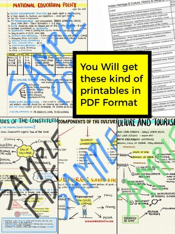 PDF Membership Program 2021 India Shastra 6